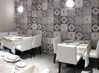 Restaurante A de Arco, comer un buen cochinillo en Mérida