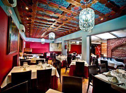 Restaurante Asador el Hidalgo, comer un buen cochinillo en Segovia