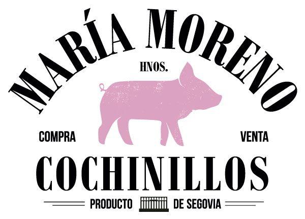 Venta de Cochinillo de Segovia, Hermanos María Moreno