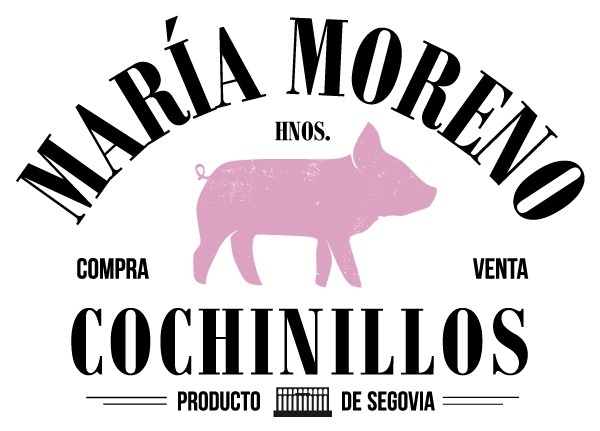 Hnos Maria Moreno - Tienda online de cochinillo de Segovia